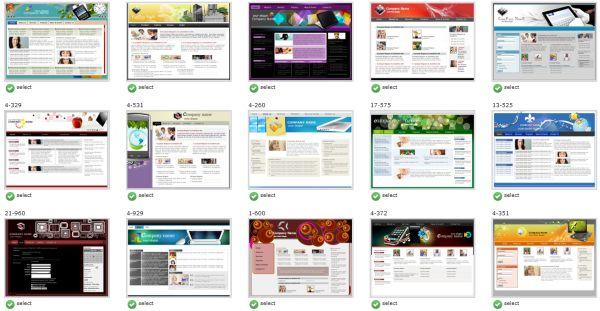 Dise ador de paginas web lima for Lista de empresas en lima